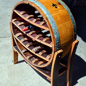 barrelwineholder