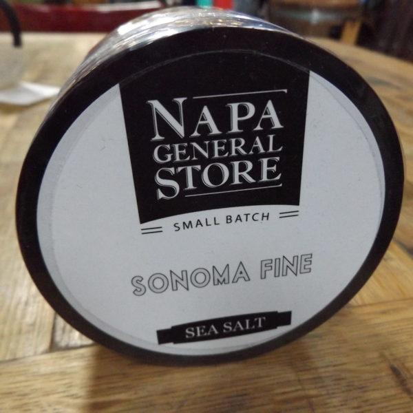 Sonoma Fine Sea Salt