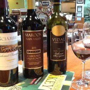 Napa General Store Artisan Wine Club