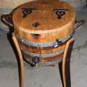 Custom Wine Barrel Cooler 15 gallon