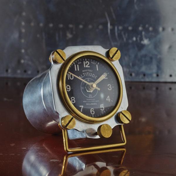 Alt Alarm Clock