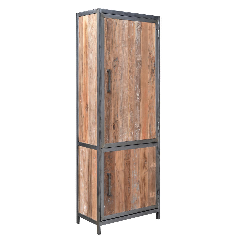Carneros Wine Cabinet