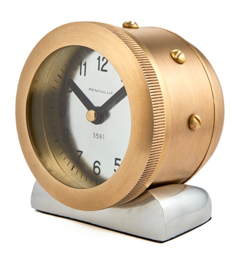 Roy Table Clock