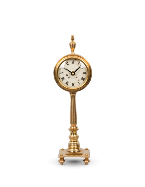 18th Century Replica Clock